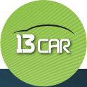 Logo 13Car
